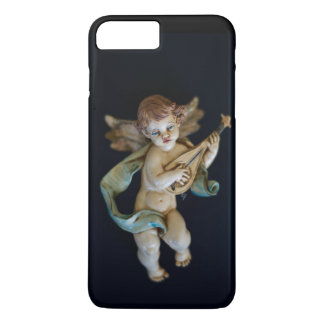 Antique Porcelain Angel iPhone 8 Plus/7 Plus Case
