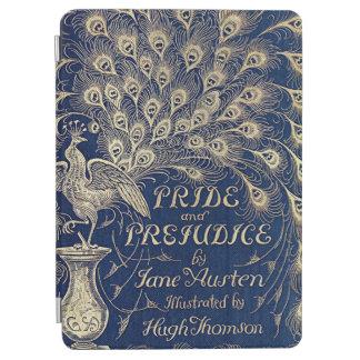Antique Pride And Prejudice Peacock Edition iPad Air Cover