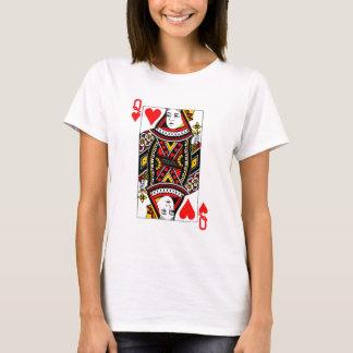 Antique Queen of Hearts T-Shirt