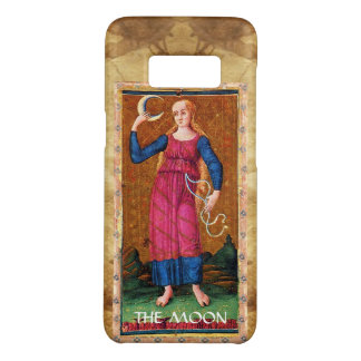 ANTIQUE RENAISSANCE TAROTS 18 / THE MOON Case-Mate SAMSUNG GALAXY S8 CASE