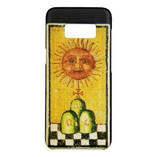 ANTIQUE RENAISSANCE TAROTS 19 / THE SUN Case-Mate SAMSUNG GALAXY S8 CASE