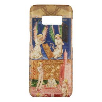 ANTIQUE RENAISSANCE TAROTS 20 / THE JUDGEMENT Case-Mate SAMSUNG GALAXY S8 CASE