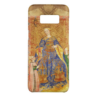 ANTIQUE RENAISSANCE TAROTS  / QUEEN OF WANDS Case-Mate SAMSUNG GALAXY S8 CASE
