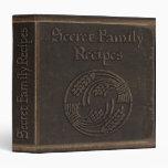 Antique Secret Family Recipes