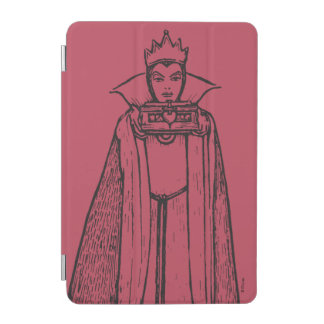 Antique Snow White | Queen iPad Mini Cover