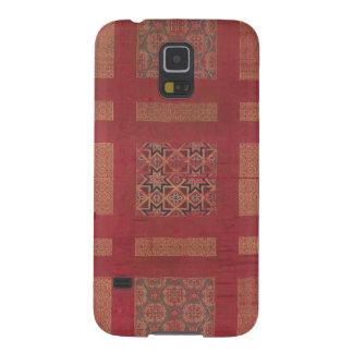 Antique Spanish Silk Pattern Phone Case