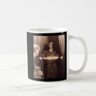 Antique Spirit Photography Mug
