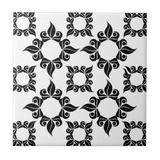 Antique Supper Image Ceramic Tiles