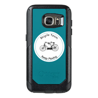 Antique tandem OtterBox samsung galaxy s7 case