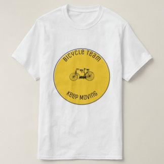 Antique tandem T-Shirt
