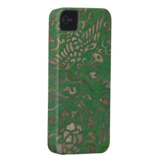 Antique Textile VI Case-Mate iPhone 4 Case