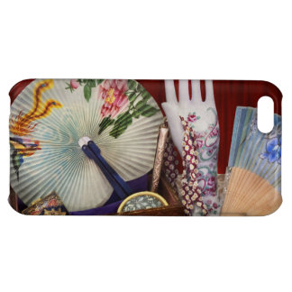 Antique - The finer things in life iPhone 5C Case