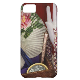 Antique - The finer things in life iPhone 5C Covers