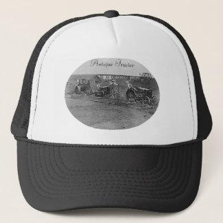 Antique TractorS Trucker Hat