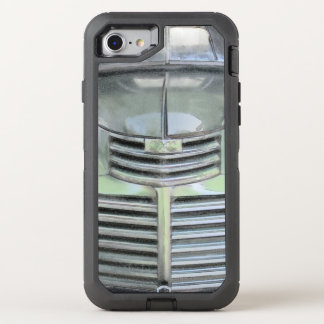 Antique Truck Grill Otterbox Cell Phone OtterBox Defender iPhone 8/7 Case