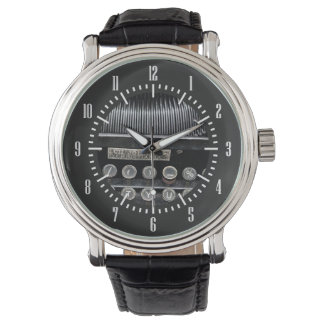 Antique Typewriter 2 Watch