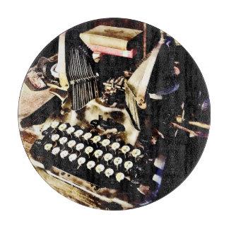 Antique Typewriter Oliver #9 Boards