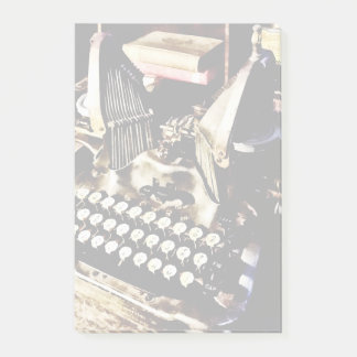 Antique Typewriter Oliver #9 Post-it Notes