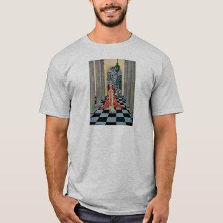 Antique Virginia Frances Sterrett Tanglewood Tales T-Shirt