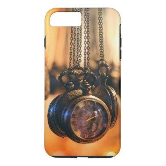 ANTIQUE WATCHES iPhone 7 CASE