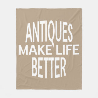 Antiques Better Blanket - Assorted Sizes & Colors