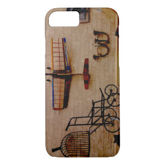 Antiques iPhone 8/7 Case