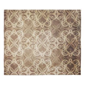 Antiquity Duvet Cover