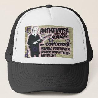 antisemiten into the escape strike more trucker trucker hat