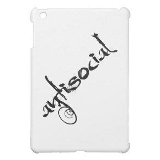 antisocial case for the iPad mini