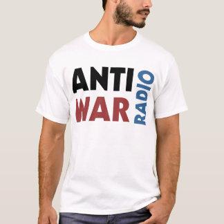 AntiWarRadioLogo T-Shirt