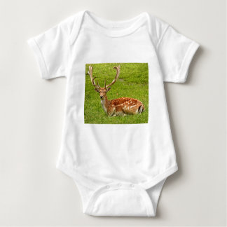 Antler-89 Baby Bodysuit