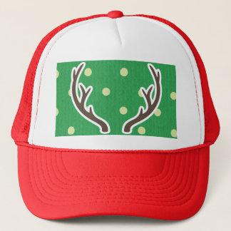 Antler Trucker Hat