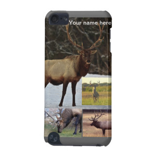 Antlered animals iPod touch 5G cases