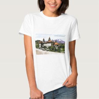 Antlers Hotel, Color Springs, Colorado Shirts