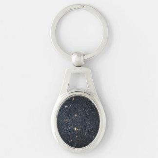 Antlia Dwarf galaxy Keychain
