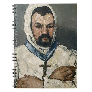 Antoine Dominique Sauveur Aubert Notebooks