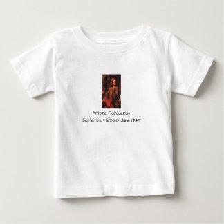 Antoine Forqueray Baby T-Shirt