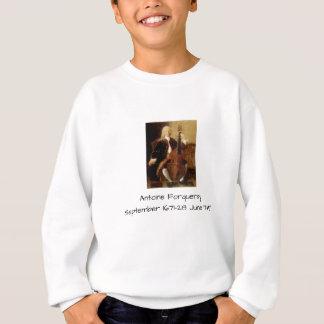 Antoine Forqueray Sweatshirt