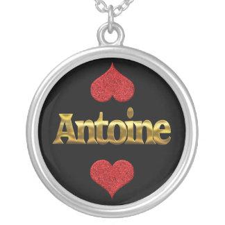 Antoine necklace