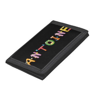 Antoine wallet