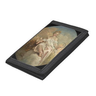 Antoine Watteau Ceres (Summer) Wallet