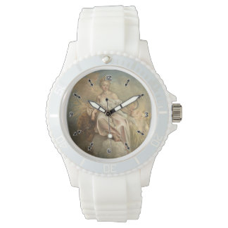 Antoine Watteau Ceres (Summer) Wrist Watch