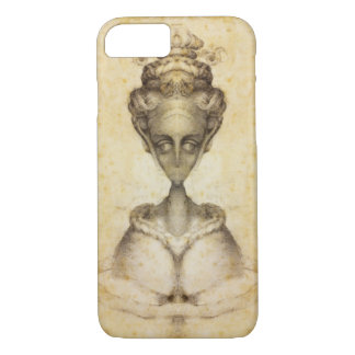 Antoinette iPhone 7 Case