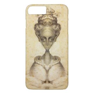 Antoinette iPhone 7 Plus Case