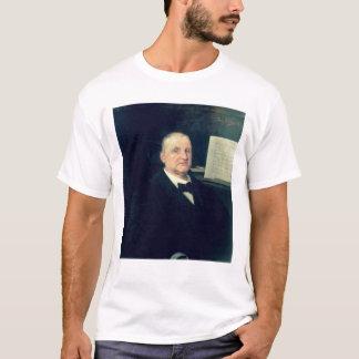 Anton Bruckner, 1889 T-Shirt