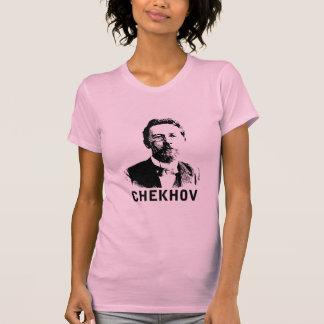 Anton Chekhov Tee Shirt