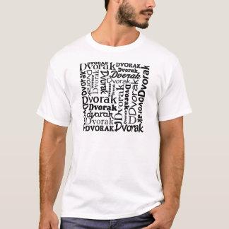 Anton Dvorak Classical Music Gift T-Shirt