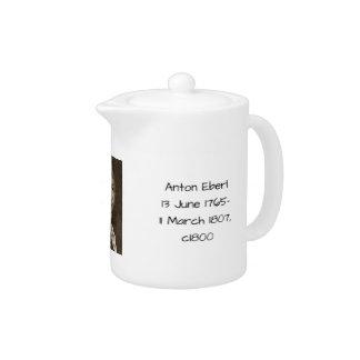 Anton Eberl c1800