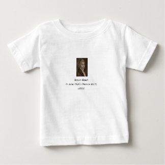 Anton Eberl c1800 Baby T-Shirt
