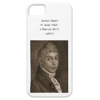 Anton Eberl c1800 iPhone 5 Cover